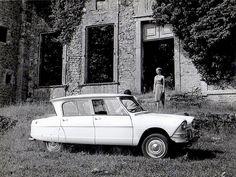 1964 Citroën Ami 6