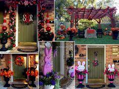 My Re-purposed Valentine's Day « The Seasonal Home