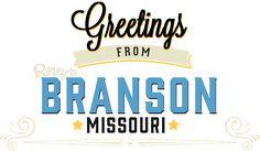 Branson Missouri - ripley's believe it or not!