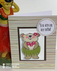 Acetate Cards, Teacher Appreciation Cards, Stampin Up Paper Pumpkin, Bear Card, Slider Cards, Pumpkin Cards, Little Valentine, Fancy Fold Cards, Small Cards