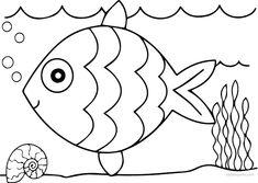 ausmalbilder fische kostenlos ausdrucken | zukünftige projekte | ausmalbilder fische