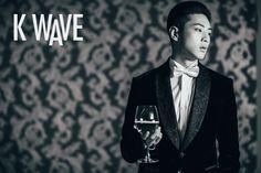 Ji Soo K WAVE