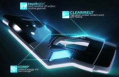 Magna Touchskin cool interior upgrade for your car.