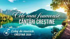 Colaj de muzică creștină 2020 - cele mai frumoase cântări creștine  #Poezia_creștină #Dumnezeu #credinţă #muzica_crestina_noua #cântări_creștine  #Muzica_religioasa #Imnuri_creștine Mai, Nature, Youtube, Travel, Naturaleza, Viajes, Destinations, Traveling, Trips
