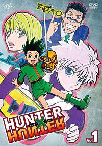 List of Hunter × Hunter (2011) episodes - Wikipedia, the free encyclopedia