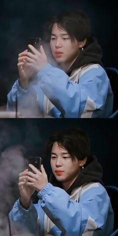 Bts Selca, Jimin Jungkook, Bts Bangtan Boy, Bts Taehyung, Bts Boys, Park Ji Min, Foto Bts, Fansite Bts, Jimin Pictures