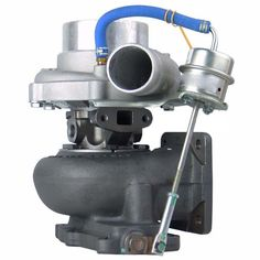 Turbo Turbocharger for Hino Engine Spare Parts, Engineering, Technology