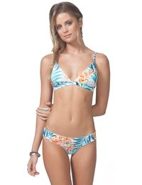 6371aa5dd3 TROPICANA FIXED TRIANGLE BIKINI TOP