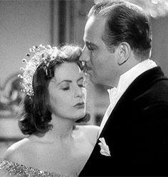 Greta Garbo is the Queen of my Heart ❒ Taken ❒ Single ✔ John Gilbert Greta Garbo and John Gilbert...