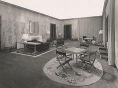 Jean-Michel Frank #GISSLER #interiordesign