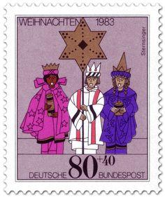 10 5 Gestempelt VerrüCkter Preis Wohlfahrts-marke 1968: Deutsche Bundespost Berlin
