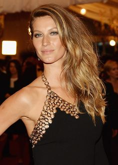 Gisele Bundchen has been tagged as the most powerful model in the world by Forbes!