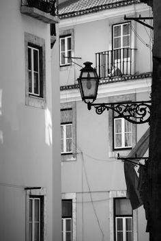 Mouraria - Lisboa #Portugal ©Luis Novo