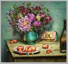 First look: Christian Louboutin spring/summer '14 look book - Paul Cezanne