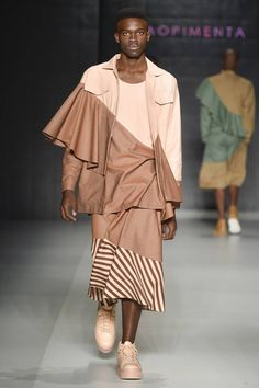 João Pimenta Fall-Winter 2017 - Sao Paulo Fashion Week