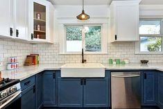 C.B.I.D. HOME DECOR and DESIGN: COLORS FOR KITCHENS - THE 10 BEST