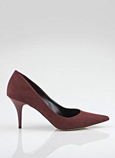 ΓΟΒΕΣ SUEDE 700 - The Fashion Project