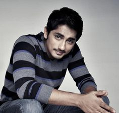 I don't know who this dude is, but I wish I did. | 17 Reasons Your Massive Crush On Siddharth Is Totally Valid And Justified