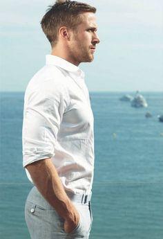 Ryan Gosling par François Rousseau pour Les Inrockuptibles http://ryangoslingfrance.com/