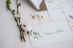 wedding invitations watercolors flower, miodunka papteria, akwarelowe zaproszenia w kwiaty Wedding Stationery, Place Cards, Place Card Holders, Wedding Invitations, Wedding Invitation