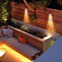 Resultado de imagem para modern gardens lights