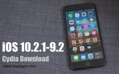 Latest Cydia installer tool updated for iOS 10.2.1 update. So users who using an iOS 10.2.1 running devices can download Cydia iOS 10.2.1 and lower using this Cydia installer tool. This tool is founded and developed by CydiaPro team.