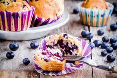 Süße, süße Muffins OHNE Zucker!!! *.*