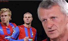 Klubům chybí odborníci, říká psycholog Šlédr. Sportovci potřebují i jiné činnosti
