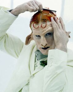 Matthew Barney, Cremaster 4, 1994