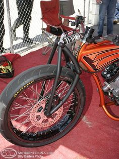 Girder front end? - Page 2 - Custom Fighters - Custom Streetfighter Motorcycle Forum