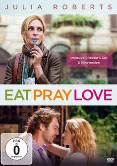 Eat, Pray, Love, 2010, Drama, von Ryan Murphy
