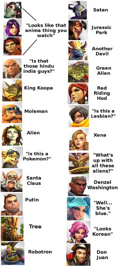 How a non-Paladins person would call the champions. Paladins Overwatch, Paladins Game, Paladins Champions, King Koopa, Gaming Memes, Funny Games, Video Games, Pokemon, Fan Art