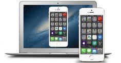 Cómo grabar la pantalla de nuestro iPhone/iPod Touch/iPad desde un Mac