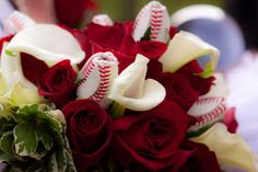 Softball Gifts | ... Day Gift Ideas « Sports Roses. Your passion for sports…expressed