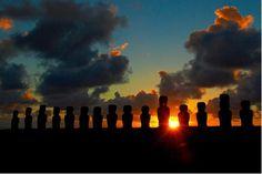 Rapanui, Chile