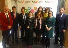 ABBANTIA LAW FIRM: Participación activa en la Semana Internacional de la Mujer 2017, Madrid Woman`s Week - Abbantia Abogados Madrid, Equal Opportunity, Lawyers, Righteousness, People, Women