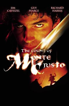 "Before ""Person of Interest,"" before playing ""Jesus,"" Jim Caviezel was... The Count of Monte Cristo! More entertaining than it has any right to be. Also featured at http://www.cinemadoku.com/puzzle/136."