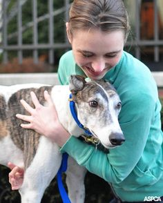 May is Mental Health Awareness Month, and we're putting the spotlight on therapy animals with this story of a pet therapy team! http://www.aspca.org/parents/term/may-is-mental-health-month-spotlight-on-animal-therapy