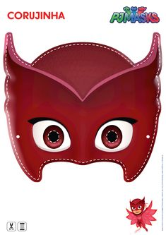 Looking for PJ Masks Games & Activities? Print out these Owlette, Gekko, and Catboy masks free! Looking for PJ Masks Games & Activities? Print out these Owlette, Gekko, and Catboy masks free! Pj Masks Printable, Printable Halloween Masks, Party Printables, Free Printables, Mascaras Pj Masks, Pj Masks Games, Cat Games, Pj Max, Pjmask Party