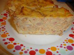Bucataria cu noroc - Detalii Pie, Desserts, Food, Torte, Tailgate Desserts, Cake, Deserts, Fruit Pie, Eten