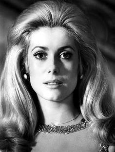 Catherine Deneuve, 1970