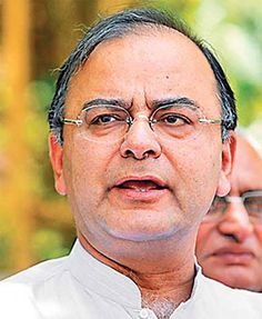 Government readies to get states back GST: Arun Jaitley to meet state finance ministers