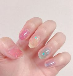 In seek out some nail styles and ideas for your nails? Here is our listing of must-try coffin acrylic nails for modern women. Cute Acrylic Nails, Pastel Nails, Cute Nails, Pretty Nails, Glitter Nails, Colorful Nails, Gorgeous Nails, Hair And Nails, My Nails