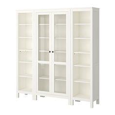 HEMNES Opbevaringskombination IKEA