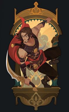 Fantasy Character Design, Character Design Inspiration, Character Concept, Character Art, Concept Art, Cool Anime Pictures, Prince Of Persia, Fanart, Fantasy Characters