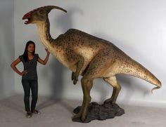 Parasaurolophus | Parasaurolophus