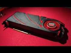 "First Look: AMD RADEON R9 290X - ""The Most Powerful GPU Yet"""