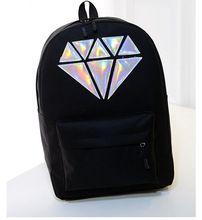 2016 Fashion mochila feminina man shoulder bag backpack VANSing school bag teenagers girls backpacks youth trend escolar bolsas(China (Mainland))