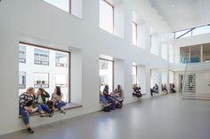 Da Vinci College Roosendaal | Ector Hoogstad Architecten