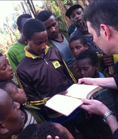 The Gideons International In Canada is all about sharing the gospel with God's Word through membership and partnerships with local churches. Ends Of The Earth, S Word, Ethiopia, Gods Love, Trips, Traveling, Travel